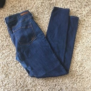 $5 add on- express jeans